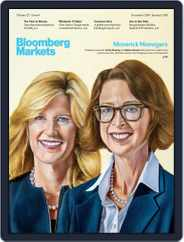 Bloomberg Markets (Digital) Subscription December 1st, 2018 Issue