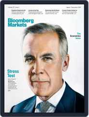 Bloomberg Markets (Digital) Subscription August 1st, 2018 Issue