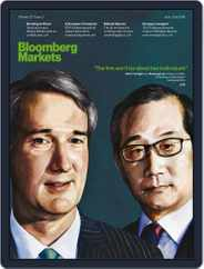 Bloomberg Markets (Digital) Subscription June 1st, 2018 Issue