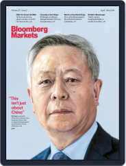 Bloomberg Markets (Digital) Subscription April 1st, 2018 Issue