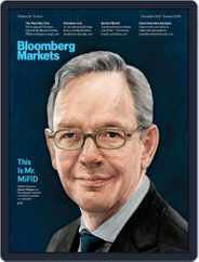 Bloomberg Markets (Digital) Subscription December 1st, 2017 Issue