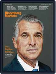 Bloomberg Markets (Digital) Subscription October 1st, 2017 Issue