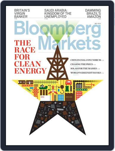 Bloomberg Markets (Digital) April 5th, 2012 Issue Cover