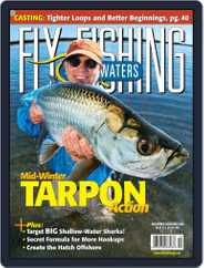 Fly Fishing In Salt Waters (Digital) Subscription October 26th, 2006 Issue