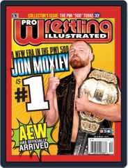 Pro Wrestling Illustrated (Digital) Subscription December 1st, 2020 Issue