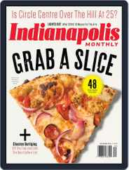 Indianapolis Monthly (Digital) Subscription September 1st, 2020 Issue