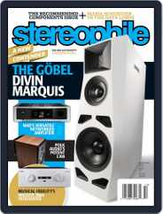 Stereophile (Digital) Subscription October 1st, 2020 Issue