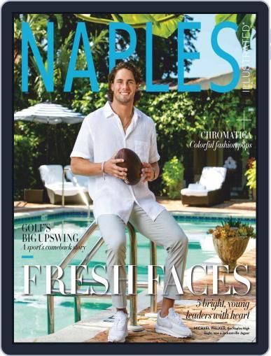 Naples Illustrated September 1st, 2020 Digital Back Issue Cover