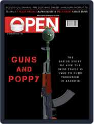 Open India (Digital) Subscription September 11th, 2020 Issue