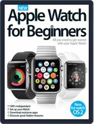 Apple Watch For Beginners Magazine (Digital) Subscription November 4th, 2015 Issue