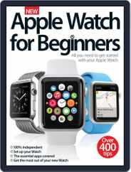 Apple Watch For Beginners Magazine (Digital) Subscription June 24th, 2015 Issue
