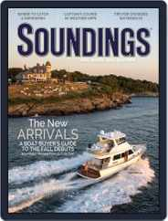 Soundings (Digital) Subscription October 1st, 2020 Issue