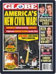 Globe (Digital) Subscription September 21st, 2020 Issue