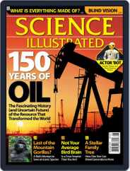 Science Illustrated Magazine (Digital) Subscription June 15th, 2009 Issue
