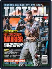 Tactical Life (Digital) Subscription October 1st, 2020 Issue