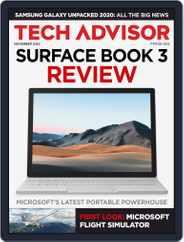 Tech Advisor (Digital) Subscription November 1st, 2020 Issue