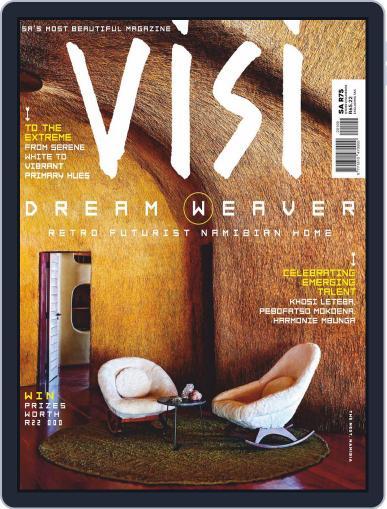 Visi September 1st, 2020 Digital Back Issue Cover
