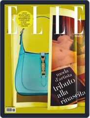 Elle Italia (Digital) Subscription September 19th, 2020 Issue