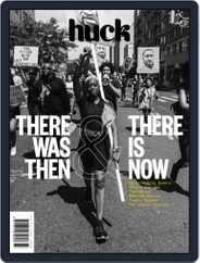 Huck United Kingdom (Digital) Subscription July 27th, 2020 Issue