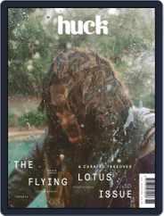 Huck United Kingdom (Digital) Subscription January 1st, 2019 Issue