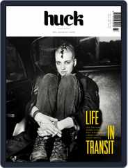 Huck United Kingdom (Digital) Subscription March 1st, 2018 Issue