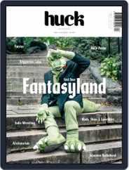 Huck United Kingdom (Digital) Subscription December 1st, 2017 Issue