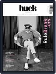 Huck United Kingdom (Digital) Subscription October 1st, 2017 Issue