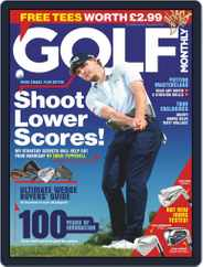 Golf Monthly (Digital) Subscription October 1st, 2020 Issue