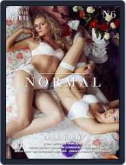 Normal Magazine Soft Edition (Digital) Subscription April 1st, 2016 Issue