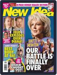 New Idea (Digital) Subscription September 21st, 2020 Issue