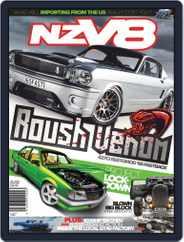 NZV8 (Digital) Subscription October 1st, 2020 Issue