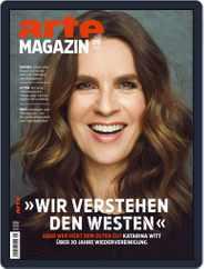 Arte Magazin (Digital) Subscription September 1st, 2020 Issue