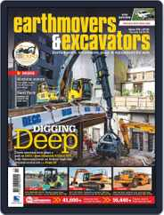 Earthmovers & Excavators (Digital) Subscription September 8th, 2020 Issue