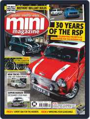 Mini (Digital) Subscription October 1st, 2020 Issue
