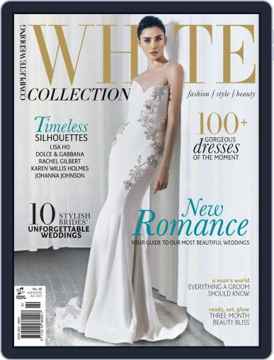 The White Collection Magazine (Digital) November 26th, 2014 Issue Cover