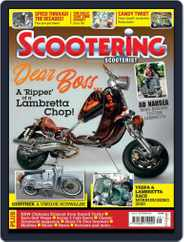 Scootering (Digital) Subscription September 1st, 2020 Issue
