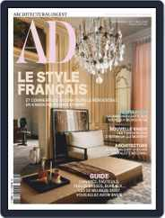Ad France (Digital) Subscription September 1st, 2020 Issue
