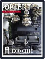 OBJEKT South Africa (Digital) Subscription July 1st, 2020 Issue