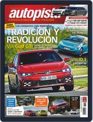 Autopista (Digital) Subscription September 2nd, 2020 Issue