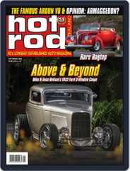 NZ Hot Rod (Digital) Subscription September 1st, 2020 Issue