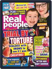 Real People (Digital) Subscription September 17th, 2020 Issue