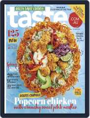 Taste.com.au (Digital) Subscription October 1st, 2020 Issue
