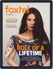 Foxtel (Digital) Subscription September 1st, 2020 Issue