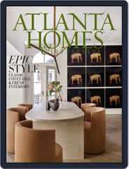 Atlanta Homes & Lifestyles (Digital) Subscription September 1st, 2020 Issue