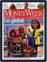 MoneyWeek (Digital) Subscription September 11th, 2020 Issue