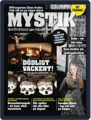 Mystik & oförklarliga händelser (Digital) Subscription September 13th, 2019 Issue