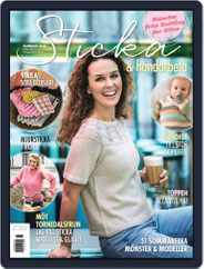 Sticka (Digital) Subscription May 27th, 2020 Issue