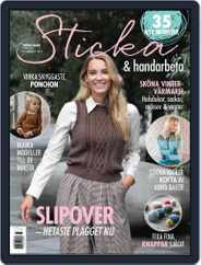 Sticka (Digital) Subscription September 25th, 2020 Issue