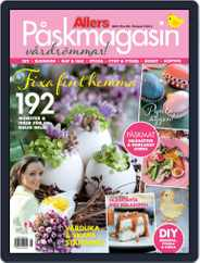 Allers Påskmagasin Magazine (Digital) Subscription February 1st, 2021 Issue