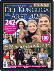 Svensk Damtidning special (Digital) Subscription December 8th, 2020 Issue